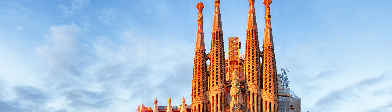 Turismo Dentale Croazia? No Barcellona, Spagna 4 - Barcellona Sagrada Familia